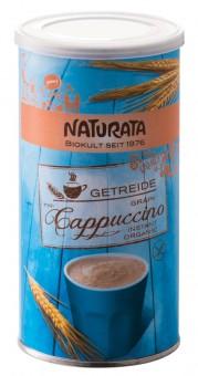 Bio Cappuccino Getreidekaffee, 175 g