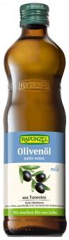 Bio Olivenöl mild, nativ extra 0,5 l