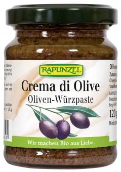 Bio Oliven-Würzpaste, 120 g