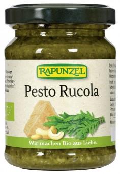 Bio Pesto Rucola, 120 g