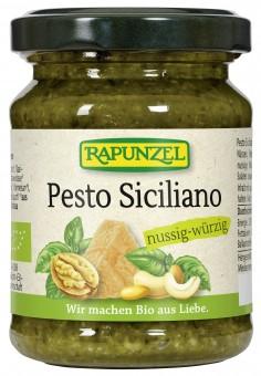 Bio Pesto Siciliano, 120 g