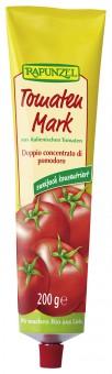Bio Tomatenmark 28% Tr.M. in der Tube, 200 g