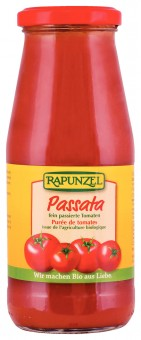 Bio Passata, 410 g
