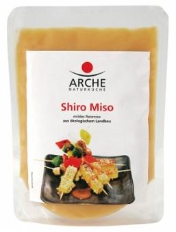 Bio Shiro Miso, 300 g