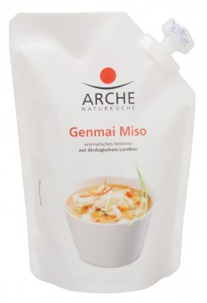 Bio Genmai Miso, 300 g