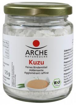 Bio Kuzu, 125 g