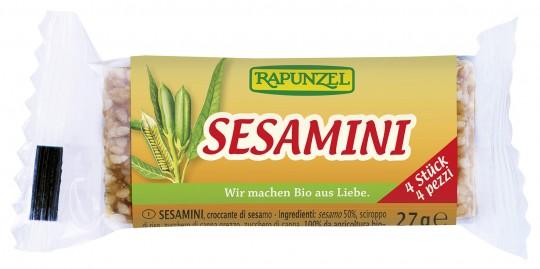 Bio Sesamini, 27 g