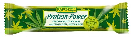 Fruchtschnitte Protein-Power, 30 g