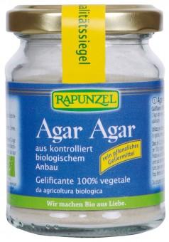 Bio Agar Agar Pulver, 60 g