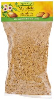Bio Mandeln geröstet & gemahlen, 125 g