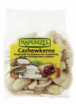 Bio Cashewkerne ganz, 100 g