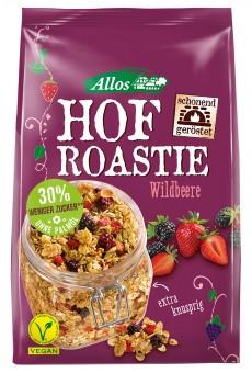 Bio Hof Roastie Wildbeere, 300 g