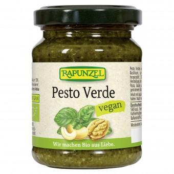 Bio Pesto Verde vegan, 120 g