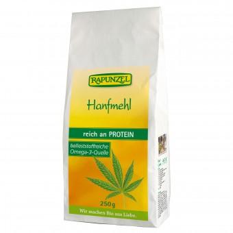 Bio Hanfmehl, 250 g