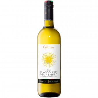 Bio Chardonnay IGT Veneto, 0,75 l