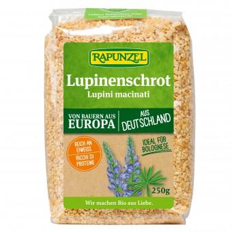Bio Lupinenschrot, 250 g