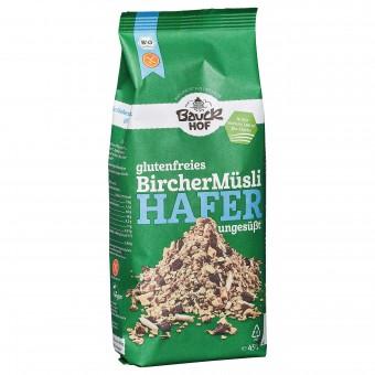 Bio Hafermüsli Bircher, 450 g