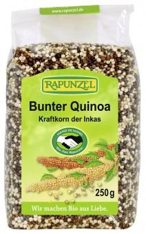 Bio bunter Quinoa, 250 g