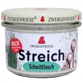 Bio Schnittlauch Streich, 180 g