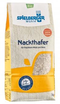 Bio Nackthafer, 1 kg