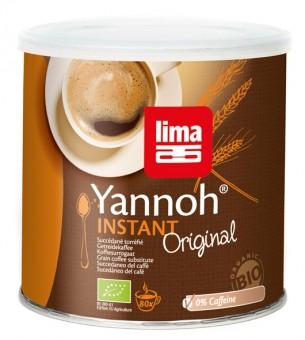 Bio Yannoh instant, 125g