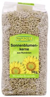 Bio Sonnenblumenkerne, 250 g 250g