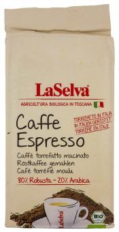 Bio Caffè Espresso gemahlen, 250 g