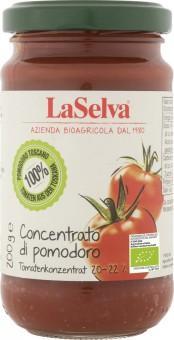 Bio Concentrato di Pomodoro - Tomatenmark 20-22%, 200 g