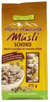 Bio Alpen Amaranth Schoko Müsli, 375 g
