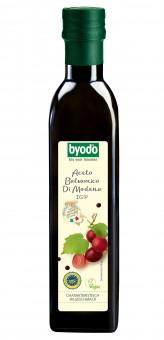 Bio Aceto Balsamico di Modeno IGP 0,5 l