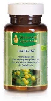 Bio Amalaki (60 Kapseln), 42 g