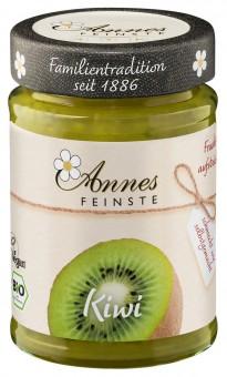 Bio Fruchtaufstrich Kiwi, 210 g