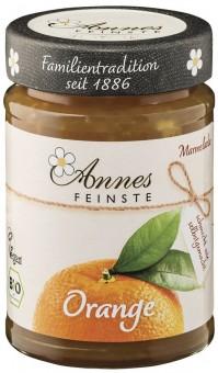 Bio Orangenmarmelade, 225 g