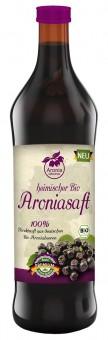 Bio Aroniasaft (100% Direktsaft), 0,7 l