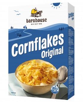 Bio Cornflakes Original, 375 g