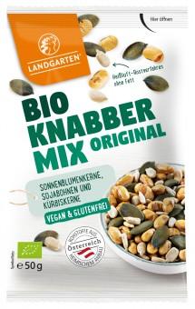 Bio Knabber Mix Original, 50 g