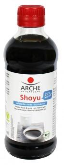 Bio Shoyu salzreduziert, 250 ml