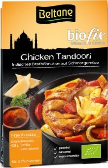 Bio Chicken Tandoori, 21,47 g