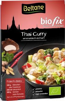Bio Thai Curry, 20,95 g