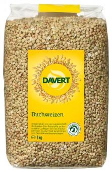 Bio Buchweizen, 1 kg 1kg