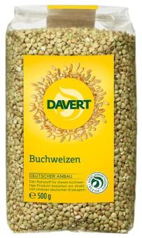 Bio Buchweizen, 500 g 500g