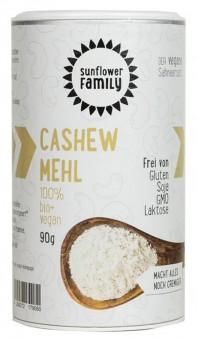 Bio Cashew Mehl, 90 g