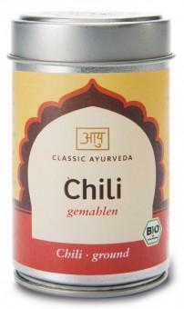 Bio Chili (gemahlen), 50 g