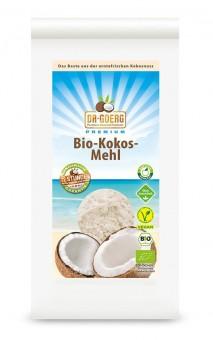 Bio Kokosmehl, 600 g