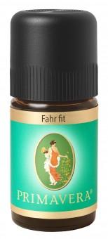 "Duftmischung ""Fahr fit"" (konv. Anbau), 5 ml"