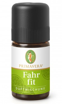 Duftmischung Fahr fit (konventionell), 5 ml