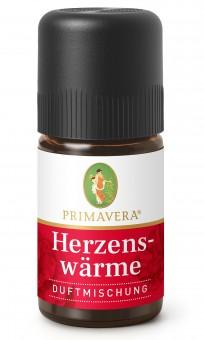 Duftmischung Herzenswärme (konventionell), 5 ml