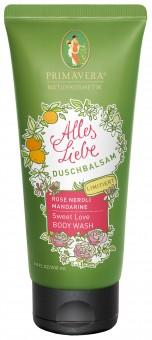 Duschbalsam Alles Liebe (konventionell), 200 ml