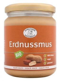 Bio Erdnussmus, 250 g