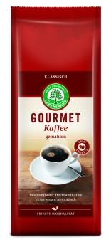 Bio Gourmet Kaffee gemahlen, 500 g